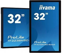 "Купить iiyama TF3238MSC-B2AG 32"" в Санкт-Петербург   «Touchdisplay»"
